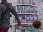 Watch free video Luvs Campaign: Parenthood: Shopping