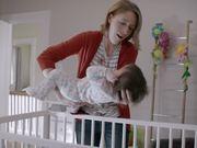Watch free video Luvs Campaign: Parenthood: Naptime