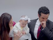 Watch free video Luvs Campaign: Expert Parents: Family Photo