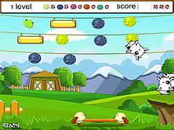 Niu Niu Bouncing game