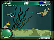 Juega al juego gratis Sylvester Under The Sea