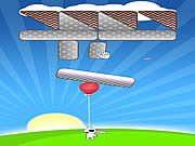 Juega al juego gratis Fly Away Rabbit 2