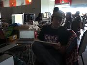Watch free video Stay Tuned - A GameJam 2012 audio-only game