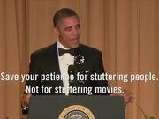 Watch free video GSA Campaign: Patience: Obama Tells Racist Joke