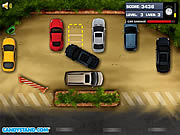Super Parking World 2 game