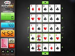 Quickfire Poker   game