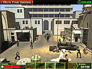 Juega al juego gratis Anti Terror Force