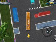 無料アニメのBus Parking 3D World 2 Walkthroughを見る