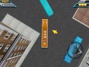 צפו בסרטון מצויר בחינם Bus Parking 3D World 2 Walkthrough