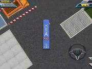 Mira dibujos animados gratis Bus Parking 3D World 2 Walkthrough