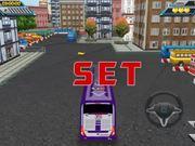 Bus Parking 3D World 2 Walkthrough