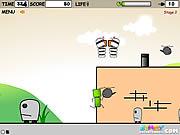 Cube Me - I Am A Transformer game