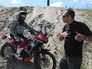 Watch free video Sand Training