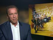 Watch free video Arnold Schwarzenegger Sabotage Interview