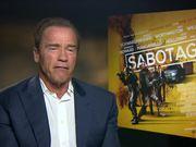 Watch free video Arnold Schwarzenegger Sabotage Interview