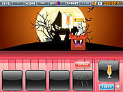 Haunted Juice Shop game