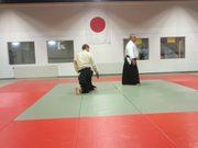 Watch free video Enighet Aikido
