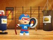 Watch free video Domino's Pizza - Training