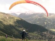Watch free video EOLE, the Training Glider