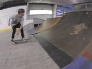 شاهد كارتون مجانا Zero Gravity Skate Park Summer Camp