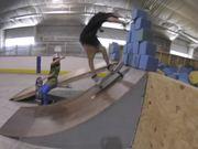 Watch free video Zero Gravity Skate Park Summer Camp