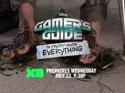 Gamers Guide To Pretty Much Everything