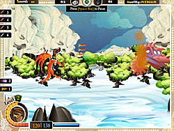 Wings Of Genesis game
