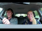 Watch free video Škoda Superb - Reverse Test Drive