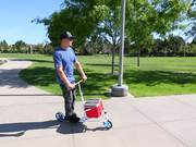 Watch free video Nimble Urban Scooter