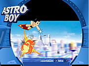 Astro Boy - Astro Power game