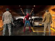 Watch free video Spider-Man: Homecoming Trailer 2