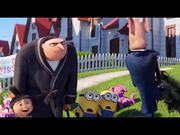 Watch free video Despicable Me 3 - Official Trailer 2