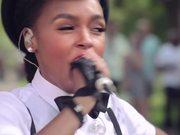 "Watch free video Janelle Monae ""Dance  Apocalyptic"" - Pepsi"