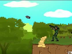 Rocket Soldiers game