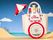 CLARINS - Hot Days, Cool Beauty!