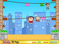 Jump Challenge game