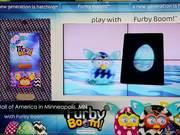 Xem hoạt hình miễn phí Furby Boom