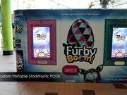 無料アニメのFurby Boomを見る
