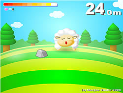The Sheep Go2 game