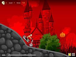 Hell Chopper game