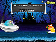 Scooby Doo Zombie Hunter game