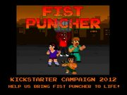 Fist Puncher Trailer