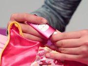 Watch free video Soft Secret Diary