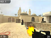 Juega al juego gratis Counter Strike Source