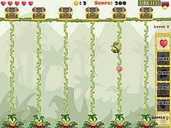Jungle Juggernaut game
