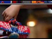 צפו בסרטון מצויר בחינם Spiderman VS Green Goblin