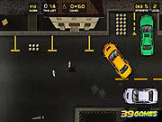 Skilled Driver game