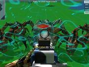 Spiders Arena 2 Walkthrough