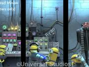 Michael Ryan - Animation Reel 2016