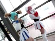 Japan Expo 2014: Cosplay 2/2